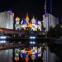 Entre djs e esportes americanos: a sina dos cassinos em Las Vegas