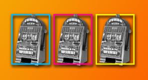 A 7ª arte inspirando os games de slot machine online!