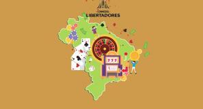 Veja aqui: como jogar slots na Libertadores!
