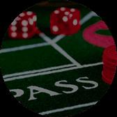 Como jogar Craps (Dados)